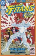 Team Titans (1992) 1A