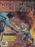 Emergency (1976 Magazine) 4
