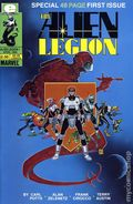 Alien Legion (1984 1st Series) 1