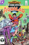 Teen Titans Spotlight (1986) 18