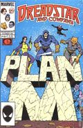 Dreadstar and Company (1985 Epic) 6