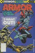 Armor (1985 1st Series) 3