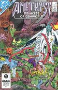Amethyst Princess of Gemworld (1983 DC 1st Series) 10