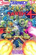 Earth 4 (1993) Deathwatch 2000 2