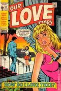 Our Love Story (1969) 12