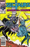 Sectaurs (1985 Marvel) 2