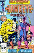 Solo Avengers (1987-1989 Marvel) 13