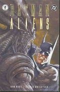 Batman/Aliens (1997) 2