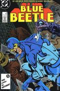 Blue Beetle (1986 DC 1st Series) 16