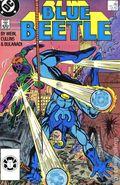 Blue Beetle (1986 DC 1st Series) 17
