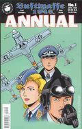 Luftwaffe 1946 Annual (1998) 1