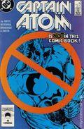 Captain Atom (1987 DC) 10