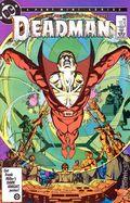 Deadman (1986 2nd Series) 3