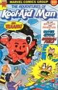 Adventures of Kool-Aid Man (1983 Marvel) 1