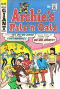 Archie's Pals 'n' Gals (1955) 41