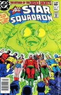 All Star Squadron (1981) 19