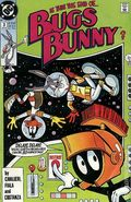 Bugs Bunny (1990 DC 1st Series) 3