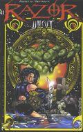 Razor (1992 1st Series) 41