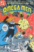 Omega Men (1983 1st Series) 15