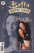 Buffy the Vampire Slayer Spike and Dru Queen of Hearts 1