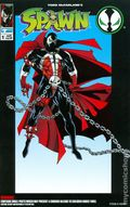 Spawn Action Figure Comic Spawn (1994) 1