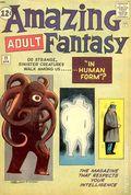 Amazing Adult Fantasy (1961) 11