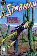 Starman (1988 1st Series) 21