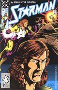 Starman (1988 1st Series) 24