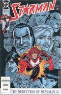 Starman (1988 1st Series) 33