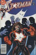 Starman (1988 1st Series) 34