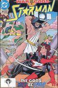 Starman (1988 1st Series) 38