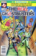 Real Ghostbusters (1988) Annual 1993P