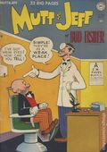 Mutt and Jeff (1939-65 All Am./National/Dell/Harvey) 46
