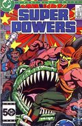 Super Powers (1985 2nd Series) 2
