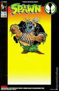 Spawn Action Figure Comic Clown (1994) 1