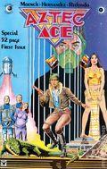 Aztec Ace (1984) 1