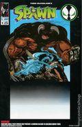 Spawn Action Figure Comic Tremor (1994) 1