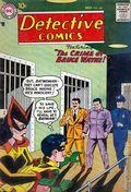 Detective Comics (1937 1st Series) 249