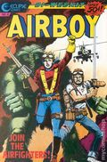 Airboy (1986 Eclipse) 4