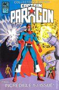 Captain Paragon (1983) 1