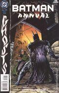 Batman (1940) Annual 22