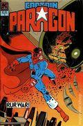 Captain Paragon (1983) 2