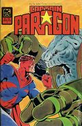 Captain Paragon (1983) 3