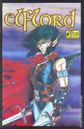 Elflord (1986 2nd Series) 1