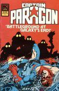 Captain Paragon (1983) 4