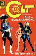 Colt Special (1985) 1