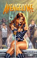 Avengelyne (1996 2nd Series Maximum) 9