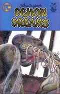 Demon Dreams (1984 Pacific) 2