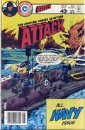 Attack (1971 5th Series Charlton) 23