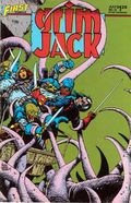 Grimjack (1984) 12